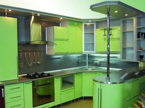 Мебель для кухни в Стерлитамаке